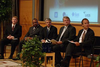 09-08-06 - PACE Partnership Announcement