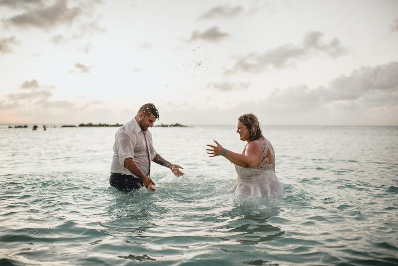 Requiem Images - Aruba Riu Palace Caribbean - Luxury Destination Wedding Photographer - Day after - Megan Aaron -90.jpg