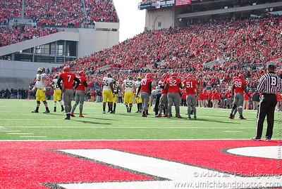 Ohio State Game Photos 2010