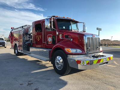 Brady Fire Department