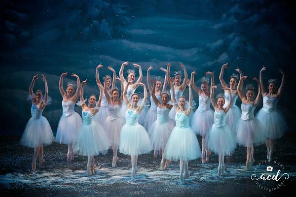 Lake Erie Ballet - 2016 Nutcracker