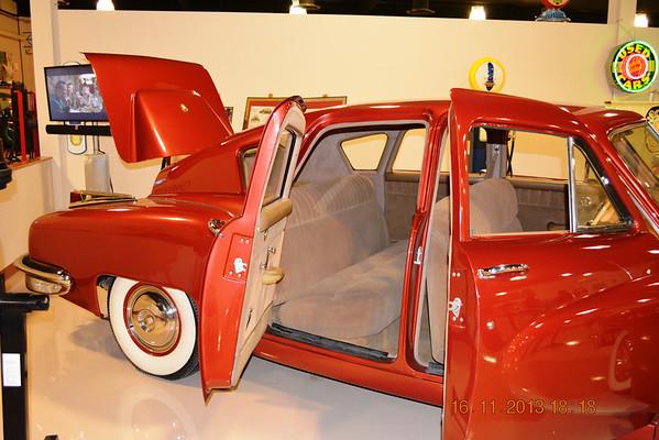 1948 Tucker - Dick's Classic Garage