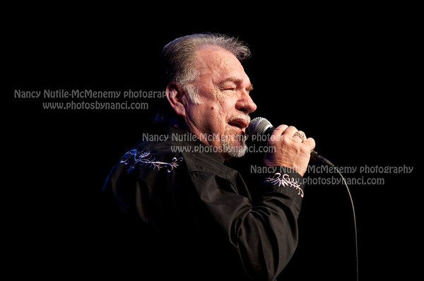 Gene Watson and the Farwell Party November 5, 6 2010