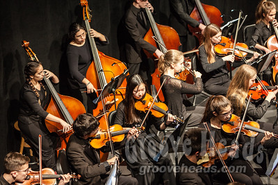 Arizona Performing for the Arts, Violins of Hope concert  at the Phoenix Opera