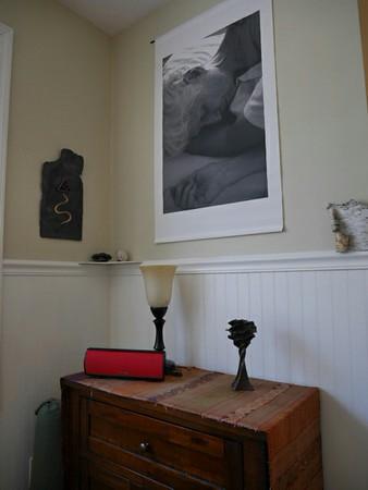 new office- Healing Arts Maine