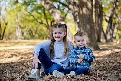 Braedyn & Brantley's mini shoot 10-4-2020