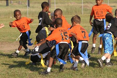 FAIRBANKS AREA FLAG FOOTBALL