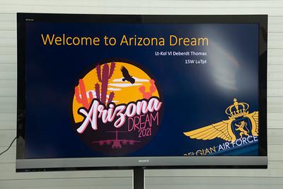 Arizona Dream 2021