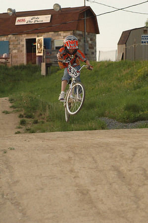2007 Bike Events