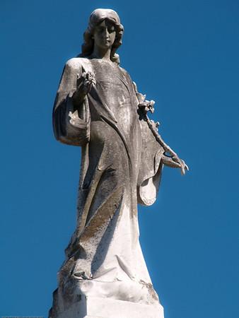 Metairie Cemetery 0