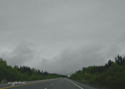 Newfoundland Trip June 18 Gander 2 Gros Morne