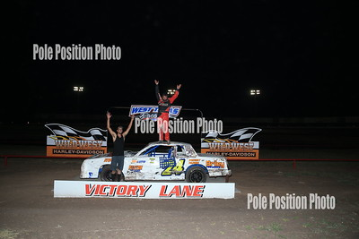 West Texas Raceway 7.19.19