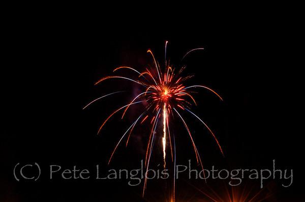 2007 Hillsborough, NH - Hot Air Balloon Festival & Carnival