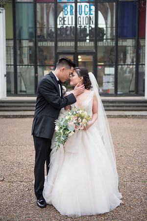 Jenny and Daniel - Wedding