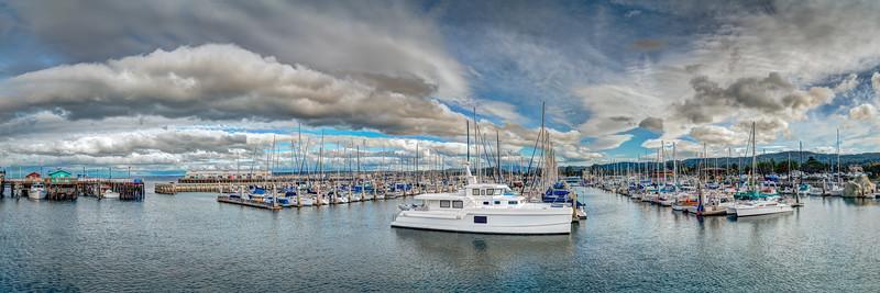 Monterey Marina - Monterey, CA