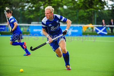 Wales V Scotland Men U18