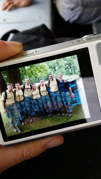 Sam Phone Pics 2015-2016