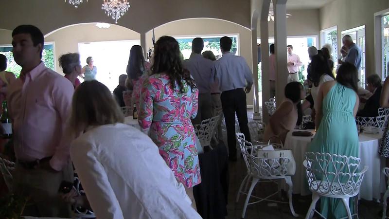 Michael and Katherine Wedding 2015