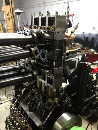 2014-04-25 HP Engine photos