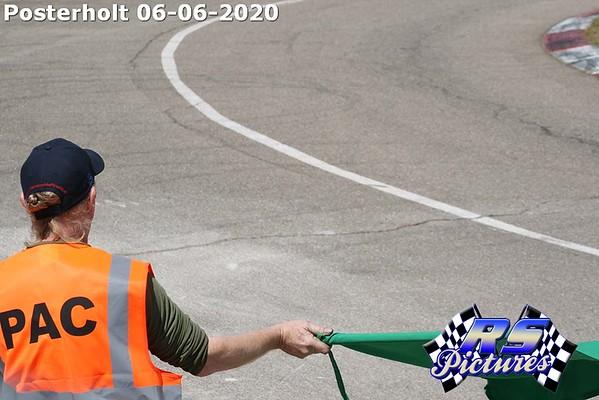Posterholt trainen 6 juni  2020 by Rene Smeets