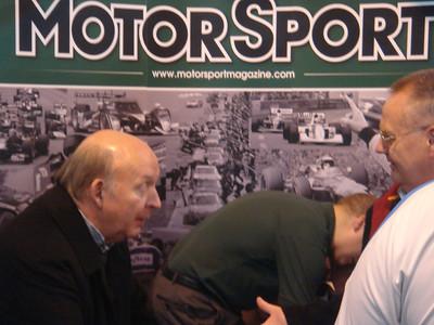 Autosport Show 2012