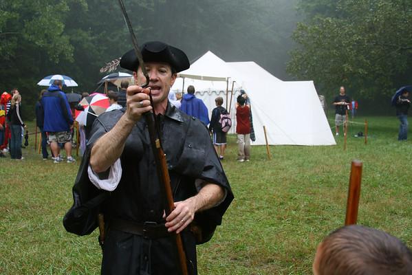 Revolutionary War Homeschool