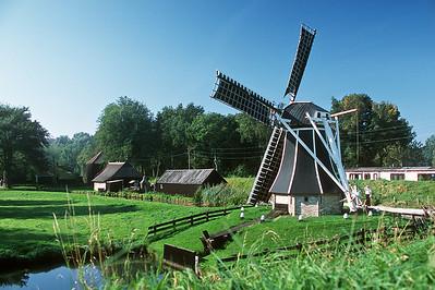 The Netherlands / Enkhuizen