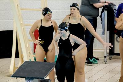St Catherine's Swimming