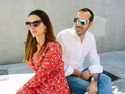 Lifestyle Elena y Carlos