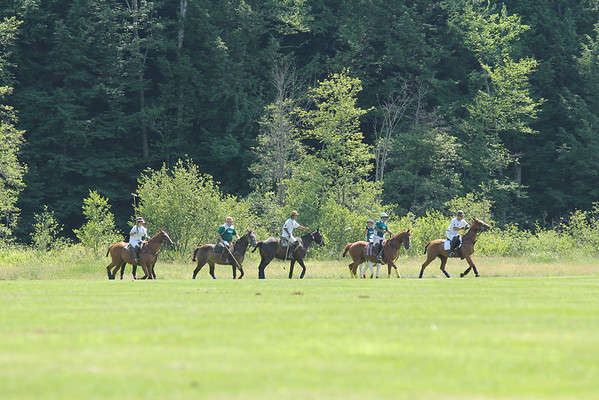 Quechee Polo Club