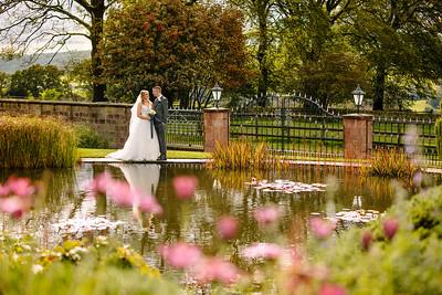 Jonny & Nicola's wedding
