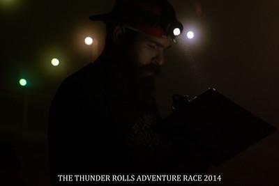 Thunder Rolls 2014