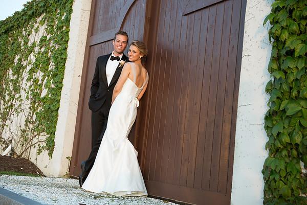 Jenna and Matt's Wedding