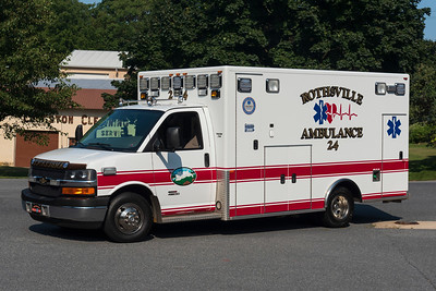 Co. 24 Rothsville