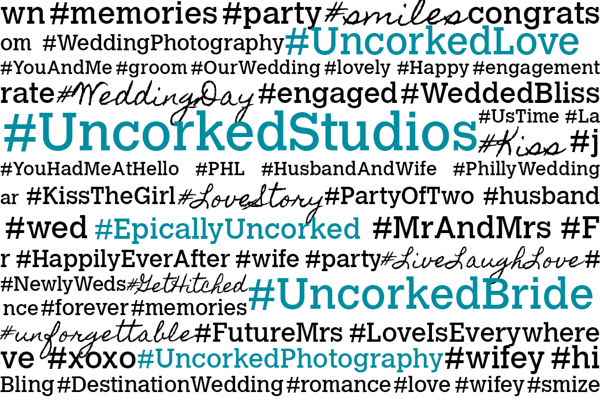 Uncorked Swag