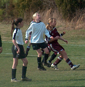 Bays Girls U11 2005