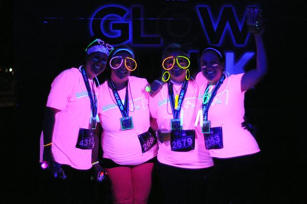 Glow Tent