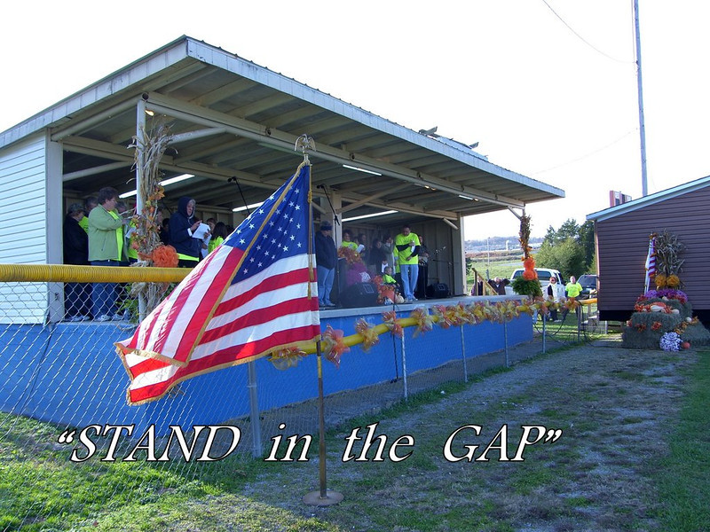Stand  in  the  Gap  Nov.  4th. 2012 017.JPG