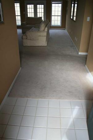 Hardwood Floors-Before/After