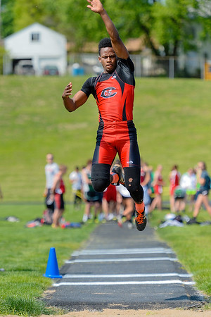 May 5, 2016 Lafayette Relays