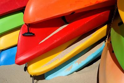 Seahorse Kayaking