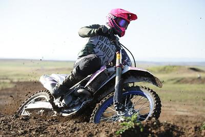 Yamaha #124 Big Air