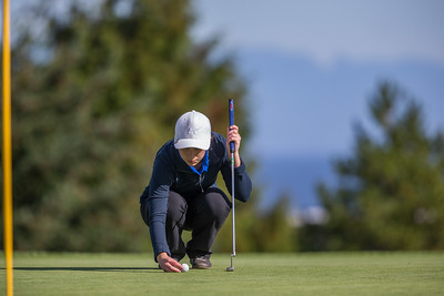 PACWEST Golf at Nanaimo