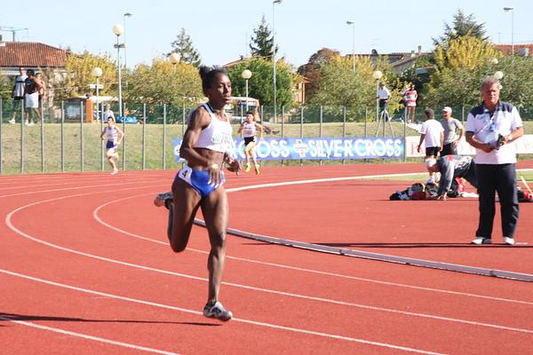 Riccione - 400m Semis