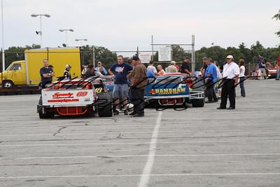 MRS 8/21/10 Seekonk 100 Seekonk Speedway