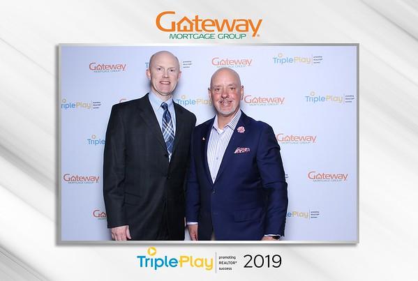 Gateway Triple Play