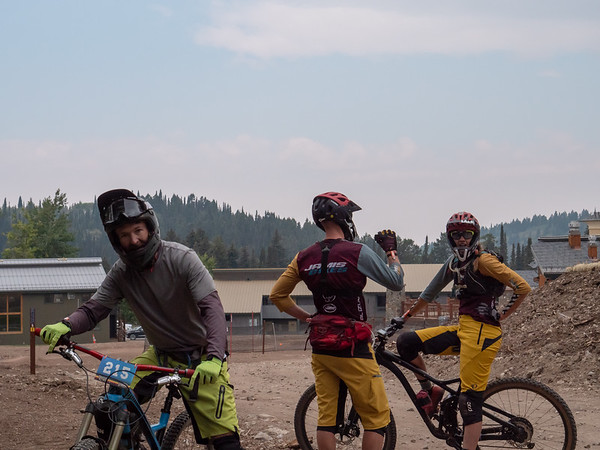 Montana Enduro Series 2018