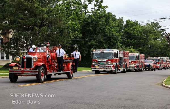 Fire and EMS Events