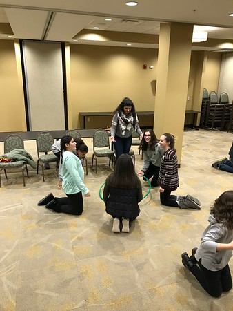 2018 ACYOA Juniors WI/IL Lenten Retreat