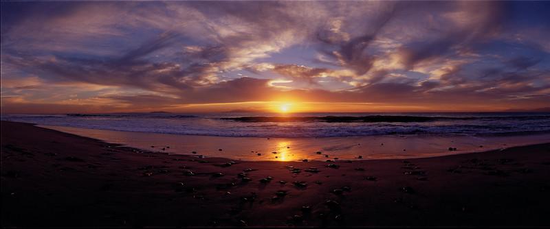 Ventura County panoramas